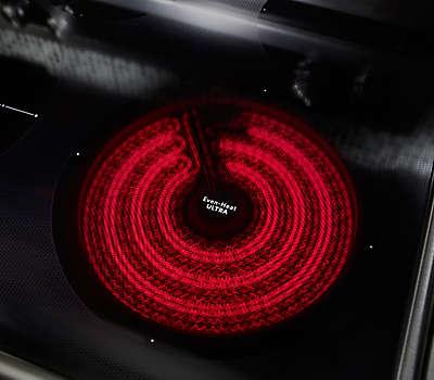 Kitchenaid Double Oven Range Electric