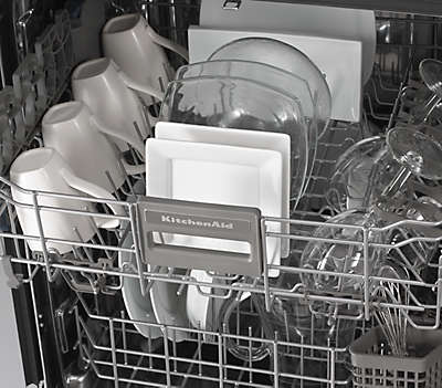 Kitchen Aid Dishwasher Model Kdteess