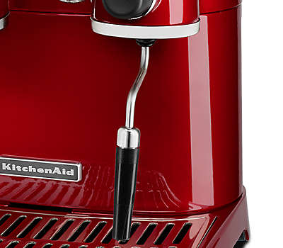 KitchenAid KES2102FP Pro Line Series Espresso Maker with Dual Independent Boiler