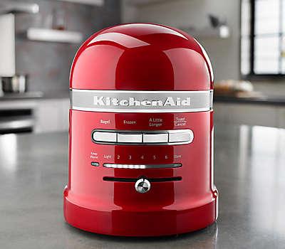 Pro Line Series 2 Slice Automatic Toaster KMT2203FP