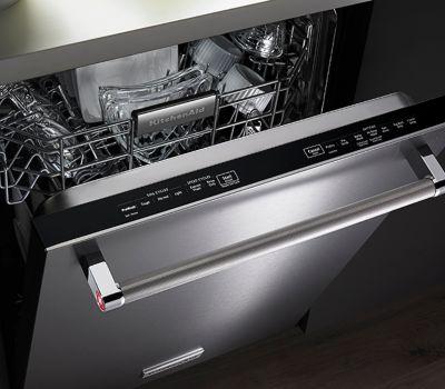 24 5Cycle6Option Dishwasher Architect Series II Fully