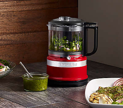 3.5 cup mini food processor (kfc3516er) | kitchenaid®