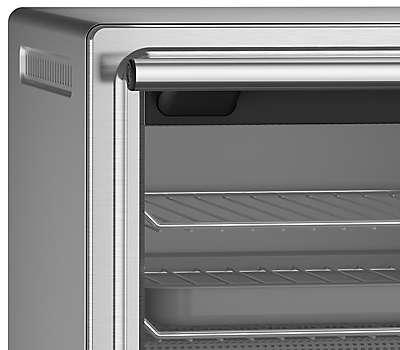 Compact Oven Black Diamond Standard Countertop Oven