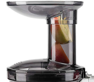 Kitchenaid Juicer Attachments juicer and sauce (slow juicer) attachments stand mixer attachment
