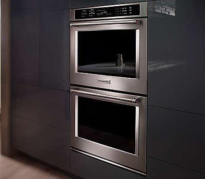 FIT System Guarantee. Allows For Customization Of Wall Oven ...