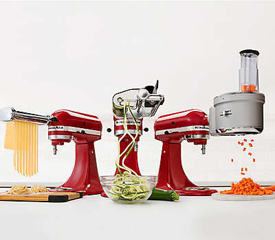 All Kitchenaid Colors artisan® series 5 quart tilt-head stand mixer (ksm150pser