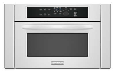 Architect Series Ii 24 Built In Microwave Oven