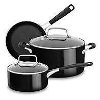 Aluminum Nonstick 5-Piece Set A