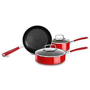 Aluminum Nonstick 5-Piece Set B