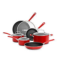 Aluminum Nonstick 10-Piece Set