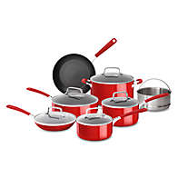 Aluminum Nonstick 12-Piece Set