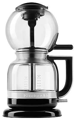 kitchen aid coffee machine