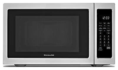 1200 Watt Countertop Convection Microwave Oven