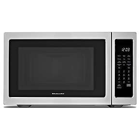 1200-Watt Countertop Convection Microwave Oven