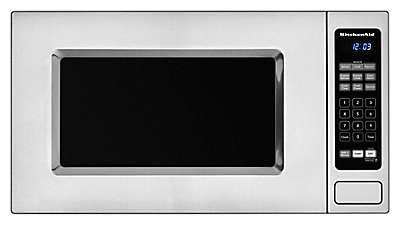 Kitchenaid Microwave Kcms145jss