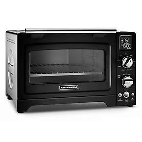 Comparison Countertop Convection Ovens : Countertop Ovens KitchenAid