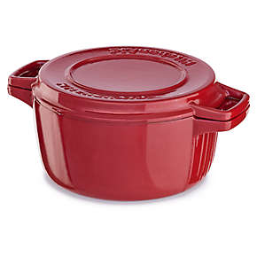 6.0Qt Cast Iron Cookware