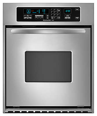 24 Inch Kitchenaid Wall Oven