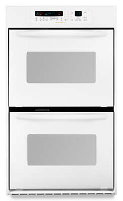 Kitchenaid Double Ovens