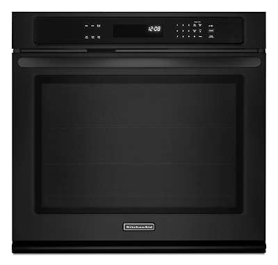 30 Inch Single Wall Oven, Architect® Series II