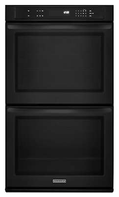 27 Inch Double Wall Oven, Architect® Series II