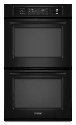 True Convection System In Upper Oven Architect® Series II