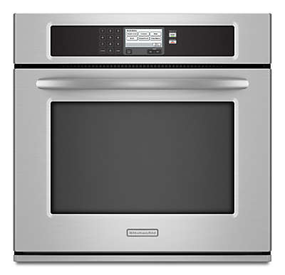 Kitchenaid Conventional Oven