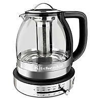 1 5 L Glass Tea Kettle Stainless Steel Electric Kettles