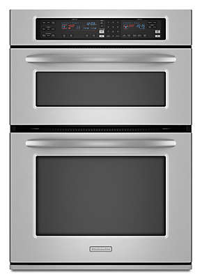 Kitchenaid Microwave Oven Combo 27