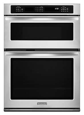Awesome 27 Inch Convection Combination Microwave Wall Oven, Architect® Series II