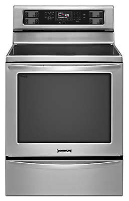 30 Inch 5 Element Electric Freestanding Range, Architect® Series II