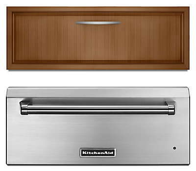 Slow Cook Warming Drawer Architect Series Ii Requires Panel And Handle