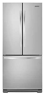 Lovely Ft. Standard Depth French Door Refrigerator, Architect® Series II