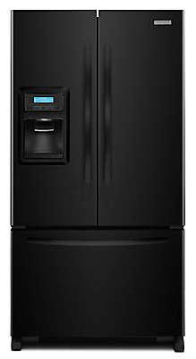Wonderful Ft. Counter Depth French Door Refrigerator, Architect® Series II
