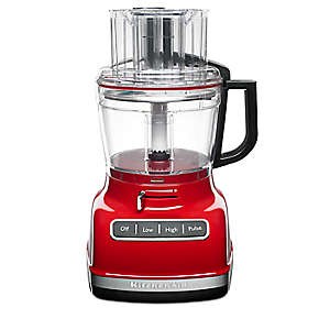 11-Cup Food Processor with ExactSlice™ System
