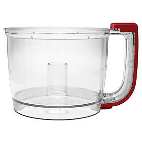 Work Bowl for 7-Cup Food Processor