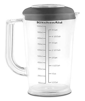 Kitchenaid Architect Series Hand Blender 5-speed hand blender (khb2561ob) | kitchenaid®
