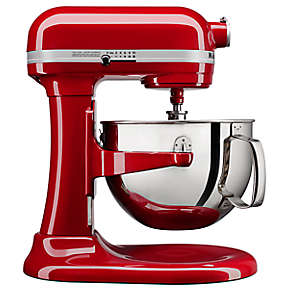 6 Quart Bowl-Lift Stand Mixer