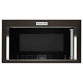1000-Watt Convection Microwave with High-Speed Cooking - 30""