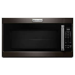 1000-Watt Microwave with 7 Sensor Functions -  30""