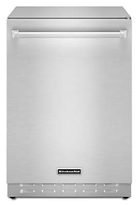 Kitchenaid Outdoor Refrigerator