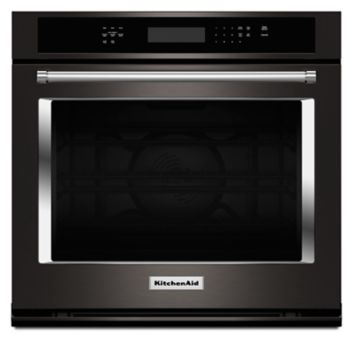 30 single wall oven even heat 8482 true convection 30 single wall oven even heat 8482 true convection kose500ebs kitchenaid®