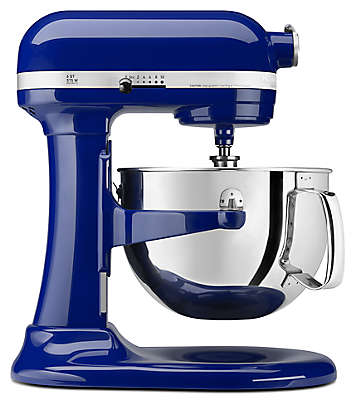 6-Quart Bowl-Lift Professional 600™ Series Stand Mixer