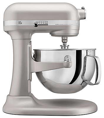 Kitchenaid Professional 600 Series 6 Quart Bowl Lift Stand Mixer