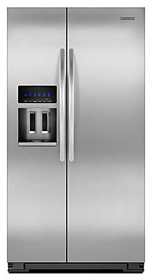 Wonderful Ft. Standard Depth Side By Side Refrigerator, Architect® Series II