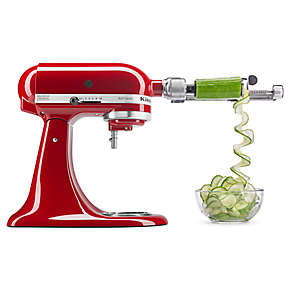 7 Blade Spiralizer Plus with Peel, Core and Slice
