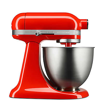 3.5-Quart Tilt-Head Artisan® Series Mini Stand Mixer