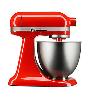 Artisan® Mini 3.5 Quart Tilt-Head Stand Mixer