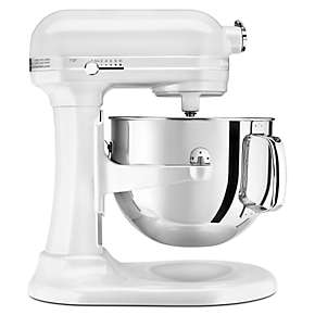 Pro Line® Series 7-Qt Bowl Lift Stand Mixer