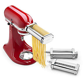 3-Piece Pasta Roller & Cutter Set